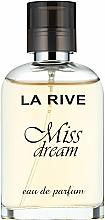 Парфюмерия и Козметика La Rive Miss Dream - Парфюмна вода