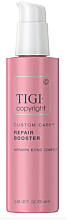 Парфюмерия и Козметика Възстановяващ крем-бустер за коса - Tigi Copyright Custom Care Repair Booster