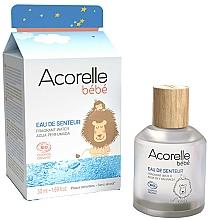 Парфюмерия и Козметика Органична детска ароматна вода без спирт - Acorelle