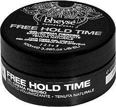 Парфюмерия и Козметика Гел за коса - Renee Blanche Bheyse Free Hold Time