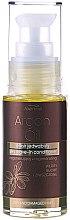 Парфюмерия и Козметика Арганово масло за коса - Joanna Argan Oil Silk Elixir