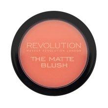 Парфюми, Парфюмерия, козметика Руж - Makeup Revolution The Matte Blush