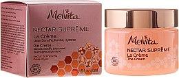 Парфюми, Парфюмерия, козметика Крем за лице - Melvita Nectar Supreme Cream