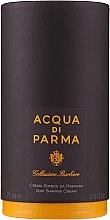 Парфюмерия и Козметика Acqua di Parma Colonia Collezione Barbiere Soft Shaving Cream - Крем за бръснене (тубичка)