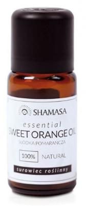 """Етерично масло """"Сладък портокал"""" - Shamasa — снимка N1"""