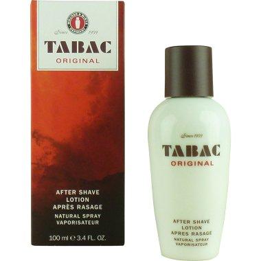Афтършейв-лосион - Maurer & Wirtz Tabac Original Lotion Natural Spray — снимка N1