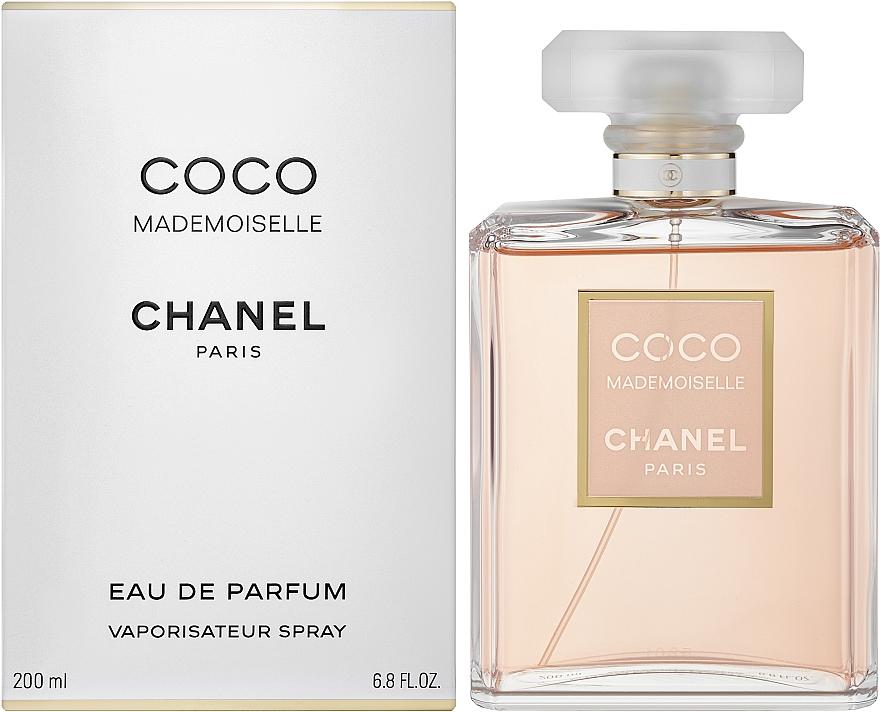 Chanel Coco Mademoiselle - Парфюмна вода — снимка N2