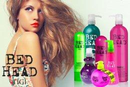 Балсам за допълнителен обем - Tigi Bed Head Styleshots Epic Volume Conditioner — снимка N4