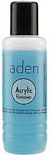 Парфюми, Парфюмерия, козметика Препарат за премахване на гел лак - Aden Cosmetics Acrylic Remover