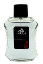 Парфюмерия и Козметика Adidas Team Force - Тоалетна вода (тестер с капачка)