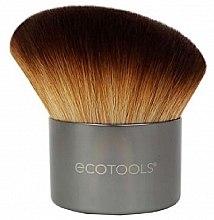 Парфюмерия и Козметика Четка за бронзант - EcoTools Bronze Buki