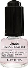 Парфюмерия и Козметика Серум за нокти с аромат на манго - Alessandro International Mango Nail Care Serum