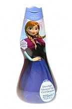 """Парфюмерия и Козметика Душ гел """"Frozen"""" - Disney Frozen Shower Gel"""