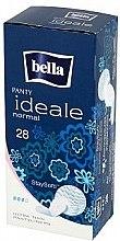 Парфюмерия и Козметика Ежедневни дамски превръзки Panty Ideale Ultra Thin Normal Stay Softi, 28 бр - Bella