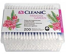 Парфюми, Парфюмерия, козметика Клечки за уши - Cleanic Paradise Garden