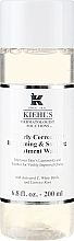 Парфюмерия и Козметика Изглаждаща и озаряваща есенция за лице - Kiehl`s Clearly Corrective Brightening and Soothing Treatment Water