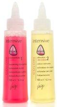 Парфюмерия и Козметика Стабилизатор на цвета с кератин - Vitality's Aqua After-colour Keratin Treatment