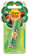 Парфюми, Парфюмерия, козметика Балсам за устни - Lip Smacker Chupa Chups Watermelon Flavoured Lip Balm