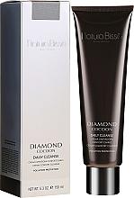 Парфюмерия и Козметика Почистващ крем за лице - Natura Bisse Diamond Cocoon Daily Cleanse