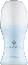 Парфюмерия и Козметика Avon Perceive - Рол-он дезодорант
