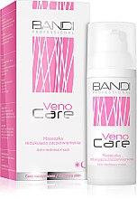Парфюми, Парфюмерия, козметика Маска за лице против зачервявания - Bandi Professional Veno Care Anti-Redness Mask