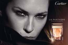 Cartier La Panthere - Прафюмен дезодорант спрей — снимка N2