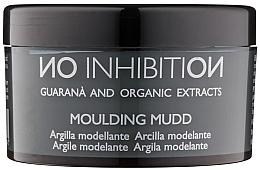 Парфюмерия и Козметика Моделираща глина за коса с матиращ ефект - No Inhibition Styling Pastes Collection