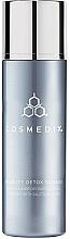 Парфюмерия и Козметика Деликатен скраб за лице със салицилова киселина - Cosmedix Purity Detox Scrub