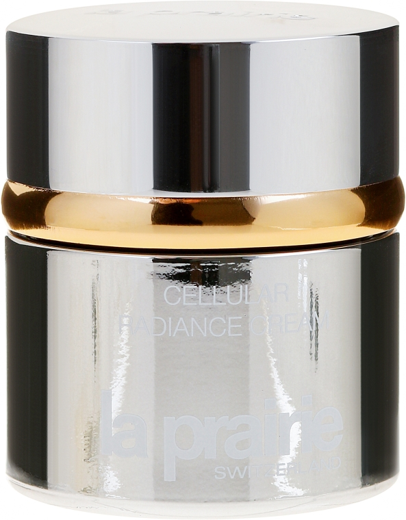 Крем за лице - La Prairie Cellular Radiance Cream — снимка N2