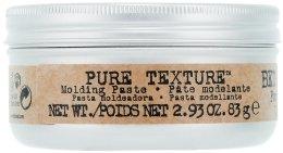 Парфюми, Парфюмерия, козметика Моделираща паста - Tigi B for Men Pure Texture Molding Paste