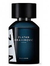 Парфюмерия и Козметика Zlatan Ibrahimovic Zlatan Pour Homme - Тоалетна вода (тестер с капачка)