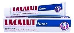 """Парфюми, Парфюмерия, козметика Паста за зъби """"Fluor"""" - Lacalut"""