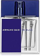 Парфюмерия и Козметика Armand Basi In Blue - Тоалетна вода