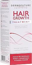 Парфюмерия и Козметика Продукт против косопад - DermoFuture Hair Growth Peeling Treatment