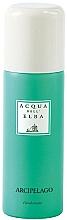 Парфюмерия и Козметика Acqua dell Elba Arcipelago Women - Спрей дезодорант