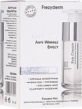 Парфюмерия и Козметика Укрепващ и възстановяващ крем за околоочния контур - Frezyderm Anti Wrinkle Eye Cream