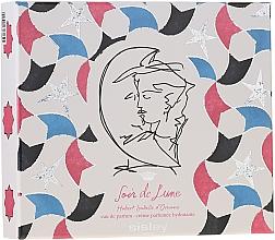 Sisley Soir de Lune - Комплект (edp 30ml + 50 b.cr) — снимка N1