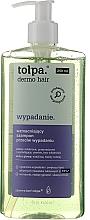 Парфюмерия и Козметика Укрепващ шампоан за коса - Tolpa Dermo Hair Strengthening Shampoo