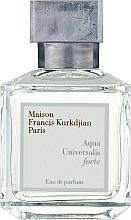 Парфюмерия и Козметика Maison Francis Kurkdjian Aqua Universalis Forte - Парфюмна вода