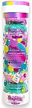 Парфюми, Парфюмерия, козметика Бомбички за вана - Bubble T Bath Macaroon Bath Fizzer Rainbow Tea