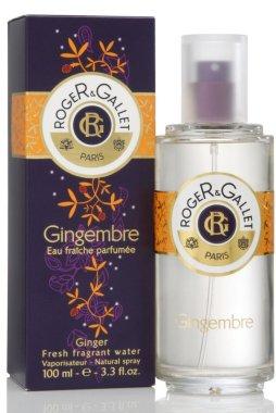 Roger & Gallet Eau de Gingembre - Освежаваща вода — снимка N1