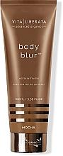 Парфюмерия и Козметика Тонален крем за лице и тяло - Vita Liberata Body Blur HD Skin Finish