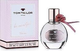 Парфюмерия и Козметика Tom Tailor Be Mindful Woman - Тоалетна вода