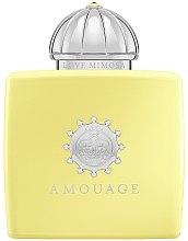 Парфюмерия и Козметика Amouage Love Mimosa - Парфюмна вода (тестер без капачка)