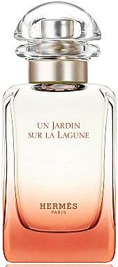 Hermes Un Jardin Sur La Lagune - Тоалетна вода — снимка N3