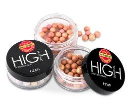 Парфюми, Парфюмерия, козметика Перлена пудра за лице - Hean HD Multicolour Balls