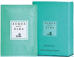 Парфюмерия и Козметика Acqua dell Elba Arcipelago Men - Парфюмни мокри кърпички за мъже