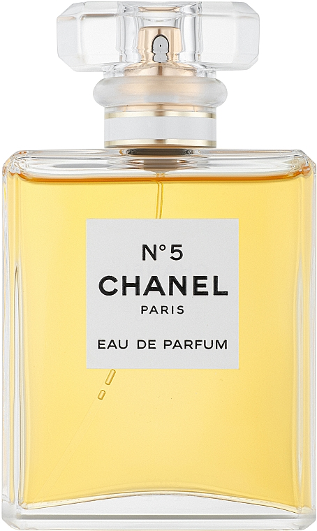 Chanel N5 - Парфюмна вода (тестер с капачка)  — снимка N1