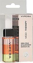 Парфюмерия и Козметика Възстановяващ серум - Vipera Meso Therapy Serum