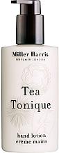 Парфюмерия и Козметика Miller Harris Tea Tonique - Лосион за ръце